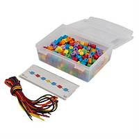 Набір для навчання Gigo пластикові буси (1041-6R), фото 1