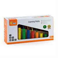 Набір для навчання Viga Toys вчимося рахувати (50022)