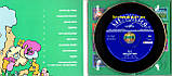 Музичнийй сд диск ВОДОГРАЙ (2008) (audio cd), фото 2