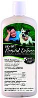 23074 Sentry Natural Defense Dog Shampoo, 355 мл