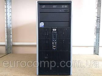 Компьютер для дома и офиса HP DC5800 MT (C2D E4400/4GB/160GB)