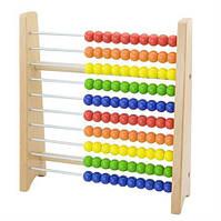 Іграшка Viga Toys рахунки (58370)