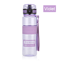 Бутылка спортивная (1 л) с поилкой , фото 1