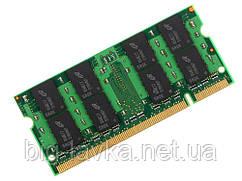 Оперативка для ноутбука 2GB DDR2-800MHz 200pin Sodimm