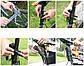 Складной замок для велосипеда ETOOK, фото 4