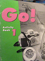 Go! 1 Activity Book