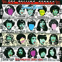 Музичний сд диск ROLLING STONES Some girl (1999) (audio cd)