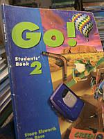 Go! 2 Activity Book Students Book Grammar Book