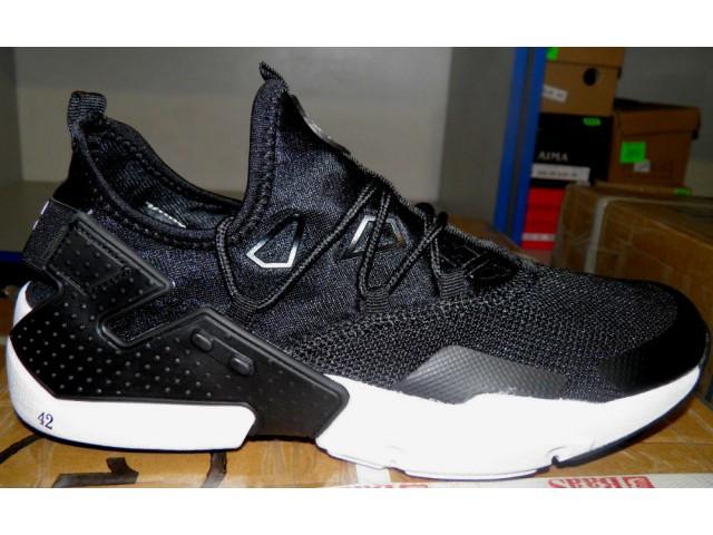 Кроссовки * Nike (Реплика) 5094-4 G черный