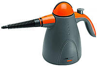 Пароочиститель Clatronic DR 3535 anthracite-orange 3166