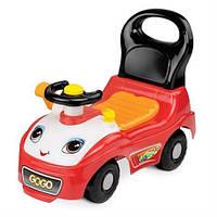 "Іграшка Weina машина-каталка ""Маленький принц"" (2148)"