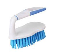 Щетка для чистки ванной 15х6.5х9.5см Helfer 47-215-007