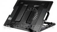 Подставка для ноутбука кулер ColerPad ErgoStand 9-17 дюймов
