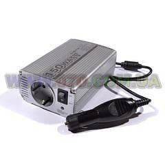 Инвертор, преобразователь напряжения с 12V на 220V Энергия ЕН 800 (150Вт, 16А)