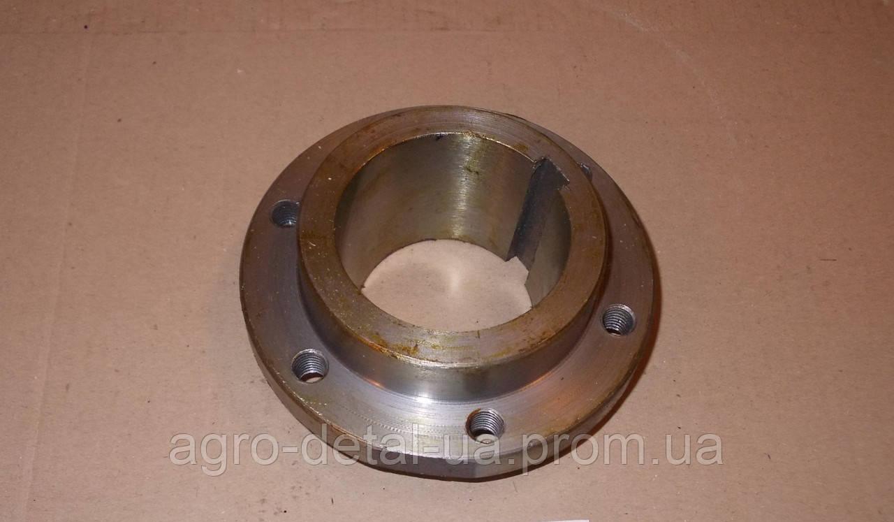 Ступица 240-1029332 привода вспомогательных агрегатов дизельного двигателя ЯМЗ 240