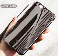 Чехол для Apple iPhone 6 6S Plus Mirror Glass Baseus