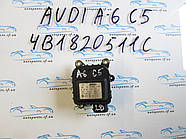 Привод заслонки печки VAG 4B1820511C