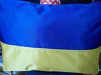 Подушка флаг украины, фото 1