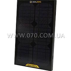 Солнечная панель Goal Zero Boulder 15 (15Вт)