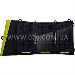 Солнечная панель раскладная Goal Zero Nomad 20 (20Вт)