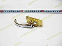 Ручка двери Ваз 2101 2102 2103 2104 2105 2106 2107 2121 нива, внутренняя (крючок) металлическая хром
