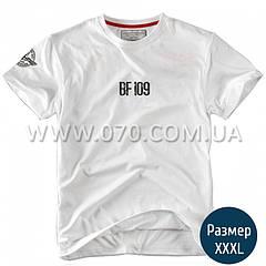 Футболка Doberman's BF109 TS34WT (р.XXXL), белая