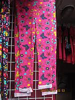 Красивые лосины(штаны) для девочек