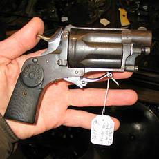 Антикварное и коллекционное оружие