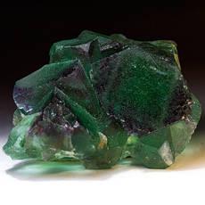 Колекційні мінерали