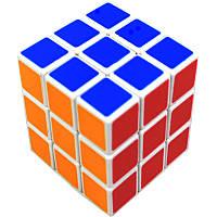 Головоломка Кубик Рубика (5х5см), пластик