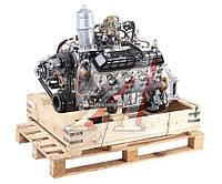 Двигатель  ГАЗ-66 в сборе (4-ти ступенчатая КПП)  (пр-во ЗМЗ) 513.1000400-20