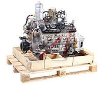 Двигатель ПАЗ 3205 в сборе (пр-во ЗМЗ) 5234.1000400