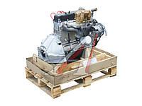 Двигатель УАЗ (А-92 82 л.с., рычажным сцеплением) (про-во УМЗ) 4178.1000402-32