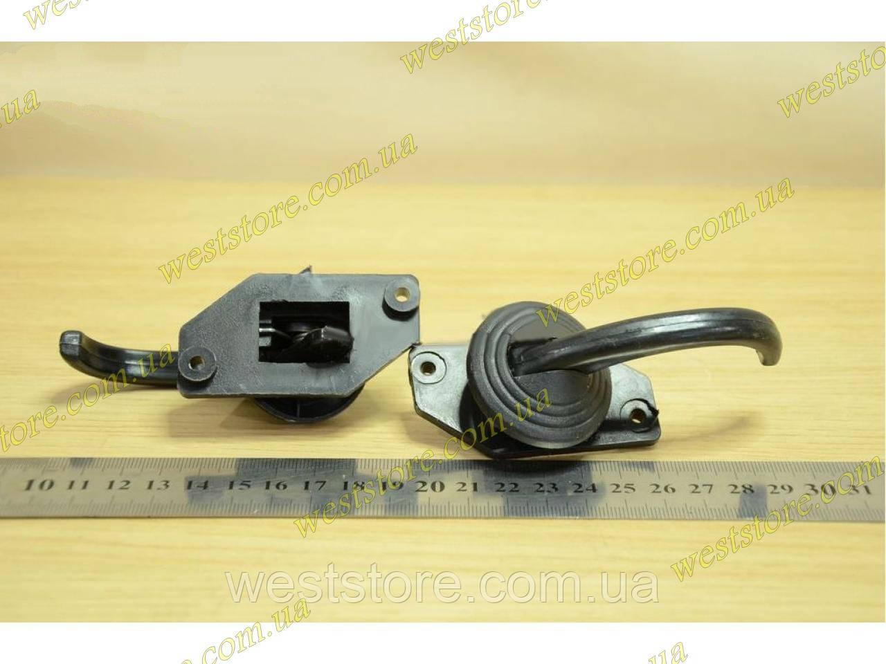 Ручка двери Ваз 2101 2102 2103 2104 2105 2106 2107 внутренняя (крючок) пластиковая