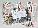 Втулки задних амортизаторов ваз 2101 2102 2103 2104 2105 2106 2107 БРТ комплект 8шт, фото 7