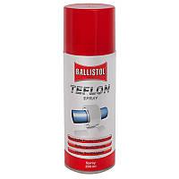 Смазка тефлоновая Klever Ballistol Teflon PTFE (200мл), спрей