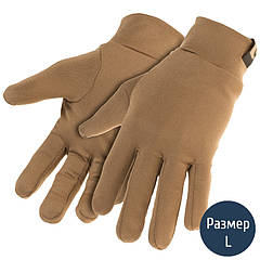 Перчатки Claw Gear Liner (р.L), coyote