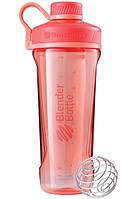 Спортивная бутылка-шейкер BlenderBottle Radian Tritan 940ml Coral, Original R144888