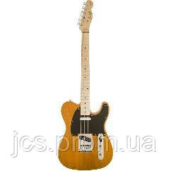 Электрогитара SQUIER by FENDER AFFINITY TELE BUTTERSCOTCH  BLONDE