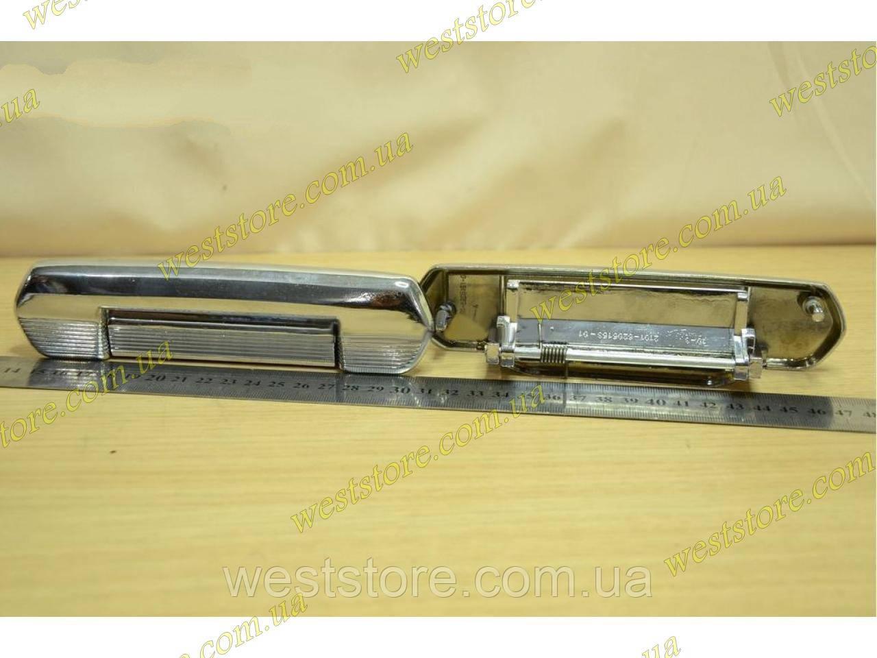 Ручка двери Ваз 2101,2102,2103,2106 наружная задняя левая ДААЗ
