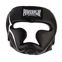 Боксерский шлем 3066 S Черный (37228084)