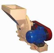 Однодисковая мельница Дисмембратор на 500 кг в час - 659 бил