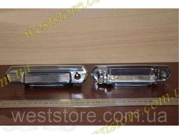Ручка двери Ваз 2101,2102,2103,2106 наружная передняя левая ДААЗ