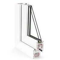 Окна металлопластиковые ПВХ INTER-LINE производства Украина, бюджетные качественные окна