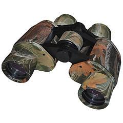 Бинокль Bushnell (8x40), камуфляжный