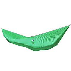 Гамак Levitate Air (3x1,4м), зеленый