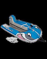Надувной буксируемый водный аттракцион детский JOBE  Dolphi Trainer
