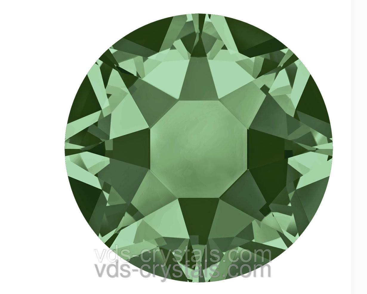 Камни Сваровски клеевые холодной фиксации 2088 Erinite F (360) 12ss (упаковка 1440 шт)