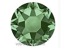 Камені Сваровські клейові холодної фіксації 2088 Erinite F (360) 12ss (упаковка 1440 шт)
