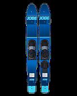 Водные лыжи начального уровня JOBE  Hemi Combo Skis